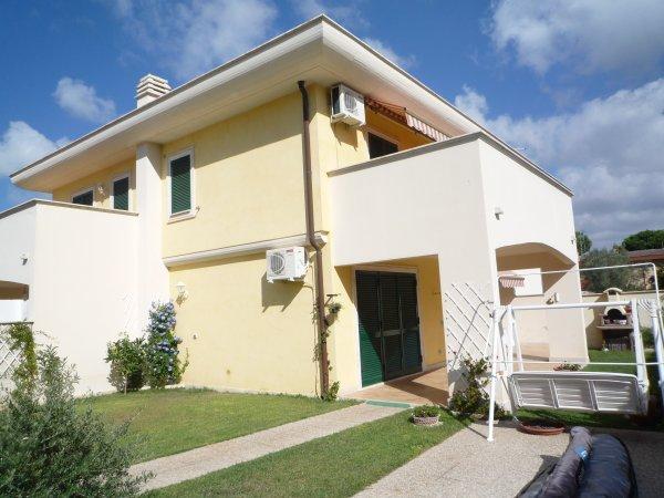 Villa trifamiliare agi/48991
